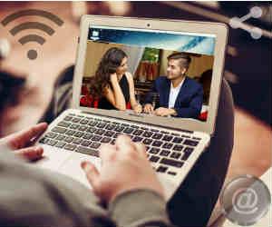 quero arrumar uma namorada pela internet - Quero arrumar uma namorada pela internet